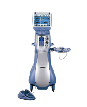 超音波白内障手術機器 写真